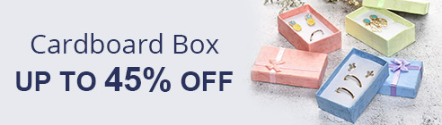 Cardboard Box Up To 40% OFF