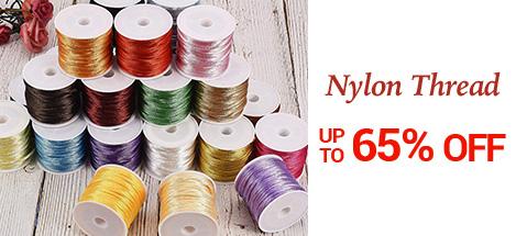 Nylon Thread UP TO 65% OFF